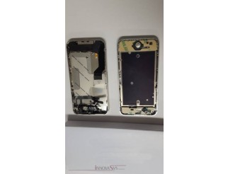 Mittelrahmen aus Metall für iPhone 4S