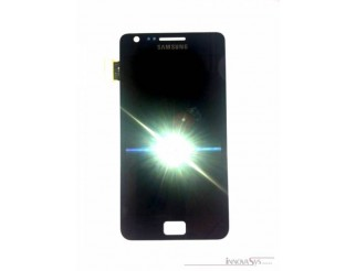 Samsung I9100 Galaxy SII Displayeinheit
