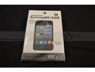 Schutzfolie vorne und hinten für iPhone 4 / iPhone 4S