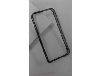 Umrandungsschutz für iPhone 4 / 4S (bumper) in schwarz