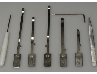 XCM X8 Case Unlock Opening Tool Kit / Werkzeug für Xbox 360 Slim