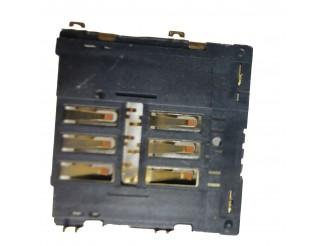 Sim Card Junctor (Connector) für iPhone 4