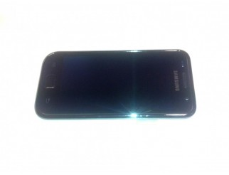 Display für Samsung Galaxy S1 (i9000) Touchscreen, LCD + Rahmen