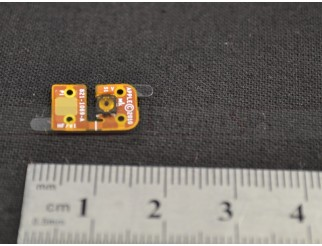 Home Button Schaltkreis für iPod Touch 4