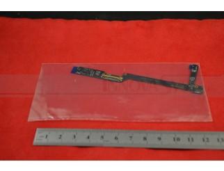Power Switch Key Board/Pad Flex Flachbandkabel für iPad 2 WiFi / WiFi+3G
