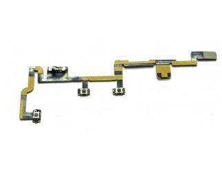 Power on/off und Volume (Lautstärkeregler) Kabel für iPad 2 APN 821-1151-A
