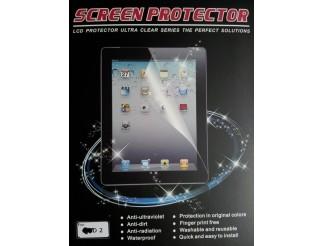 Schutzfolie für iPad2 Vorder- und Rückseite / Protection Cover