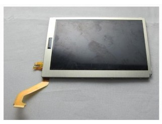 LCD passend für oberes Nintendo 3DS Display