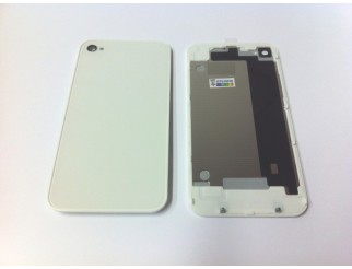 Rückschale für iPhone 4, weiss