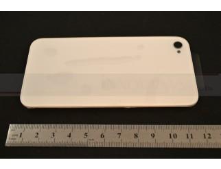 Rückschale für iPhone 4S, weiss