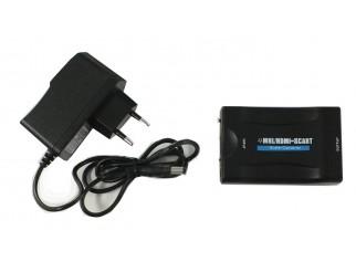 HDMI Downscaler / Konverter auf Scart
