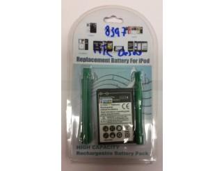Akku / Batterie für HTC Desire G7 , A8181, BA-S410, 1400 mAH