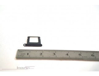 Nano Sim Kartenhalter schwarz für iPhone 5