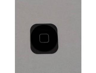 Home Button schwarz für iPhone 5