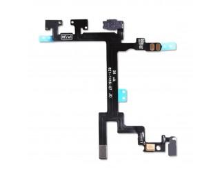 Lautstärke + Power Button Flexkabel für iPhone 5