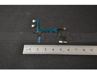 Lautstärke + Power Flexkabel für iPhone 5