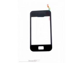 Ersatz Touchscreen für Samsung Galaxy Ace S5830 in schwarz