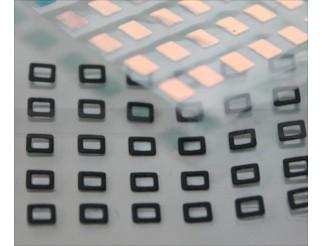 iPhone 4 / 4S Linse für Helligkeitssensor (10 Stück)