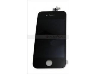 Retina Display Einheit schwarz, komplett für iPhone 5