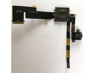 iPad2 3G Audio Jack Flex Kabel Kopfhörerbuchse + Card Reader