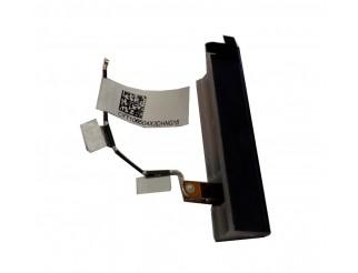 3G Antenne links mit Signalkabel für iPad 2