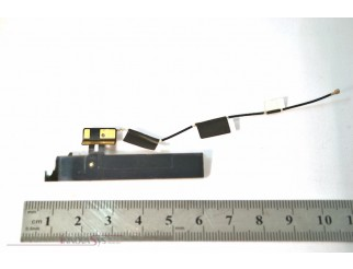 GPS Antenne rechts mit Signalkabel für iPad 2