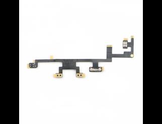 Powerflex mit Lautstärke Button und Ein/Aus Schalter für iPad 3