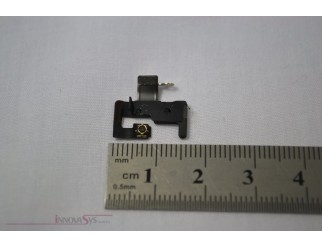 WLAN WiFi Bluetooth Signal Antenne Flexkabel für iPhone 4S