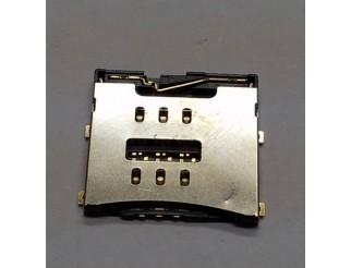 Sim Card Junctor (Connector) für iPhone 4S