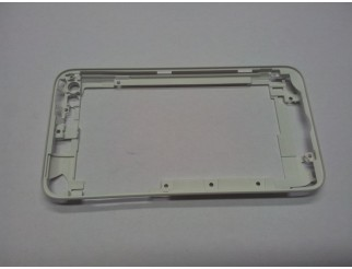 Mittelrahmen für Gehäuse iPod Touch 4 weiss