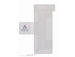 Akku / Batterie Lasche inkl. Akku Klebestreifen für iPhone 4