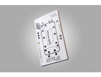 iScrews iPhone 3G/3GS Schraubenaufbewahrung für Profis