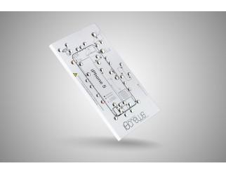 iScrews Schraubenaufbewahrung passend für iPhone 5