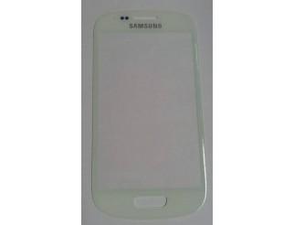 Frontscheibe für Samsung Samsung Galaxy S3 SIII Mini GT-i8190 weiss