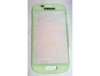 Frontscheibe für Samsung Galaxy S3 SIII Mini GT-i8190 weiss