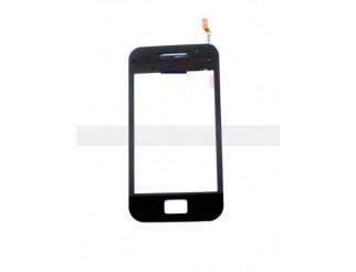 Ersatz Touchscreen für Samsung Galaxy Ace S5830i in schwarz