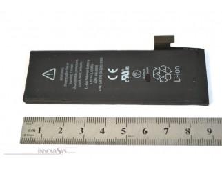 Akku Ersatzbatterie für iPhone 5