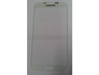Frontscheibe für Samsung Galaxy S4 i9500 +  i9505 LTE in weiss