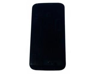 Klebefolie für Samsung Galaxy S4 i9500 / i9505 Frontscheibe