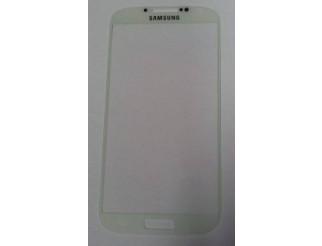 Frontscheibe für Samsung Galaxy S4 Mini i9190 +  i9195 LTE weiss