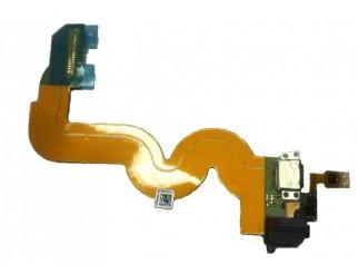 Docking Port für iPod Touch 5 Flex Kabel (Ladebuchse) mit Kopfhörerbuchse