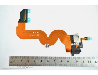Docking Port Flex Kabel (Ladebuchse) mit Kopfhörerbuchse für iPod Touch 5