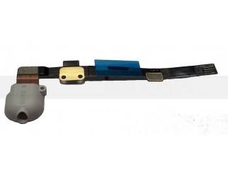 Kopfhörerbuchse (Headphone Flex) für iPad Mini in weiss