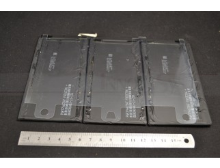 Akku Ersatz Battery für iPad 3 APN 616-0586