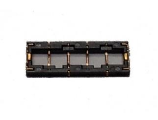 iPhone 5 FPC Connector Anschluss Buchse für Akku