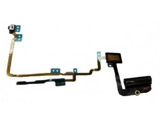 Kopfhörerbuchse für iPod Nano 7G schwarz