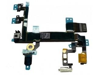 Lautstärke + Power Flexkabel für iPhone 5S