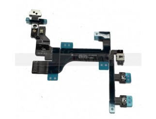 Lautstärke + Power Flexkabel für iPhone 5C