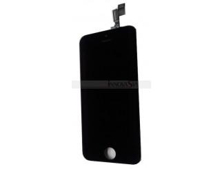 Retina Display Einheit schwarz, komplett für iPhone 5S