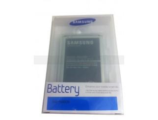 Batterie für Samsung Galaxy Note 3 (i9005) EB-800BEBECWW ORIGINAL AKKU im Blister